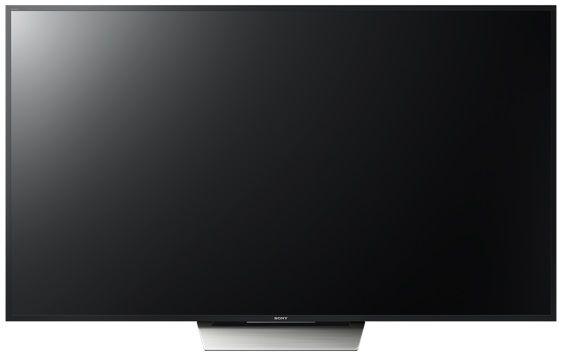 LED телевизор SONY BRAVIA KD75XD8505BR2  75