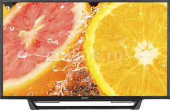 LED телевизор SONY BRAVIA KDL32WD603BR, черный