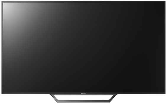 LED телевизор SONY BRAVIA KDL48WD653BR, черный. Доставка по России