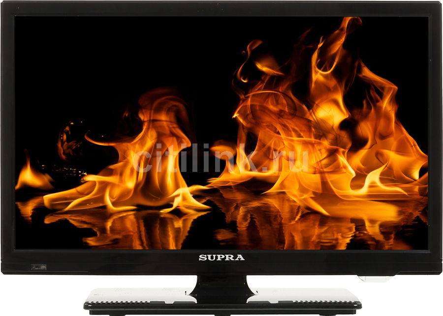 LED телевизор SUPRA STV-LC19T550WL