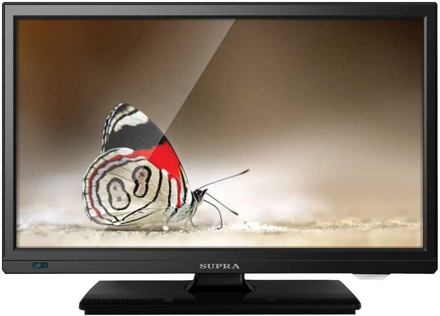 LED телевизор SUPRA STV-LC22T550FL