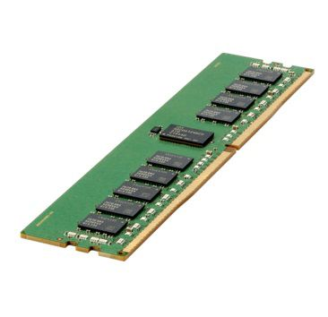 Память DDR4 HPE 805353-B21 32Gb DIMM ECC Reg PC4-19200 CL17 2400MHz