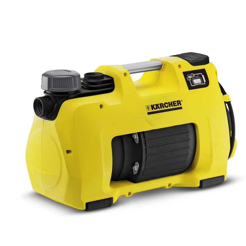Садовый насос KARCHER BP 3 Home & Garden, напорный [1.645-353.0] bp 3 home garden