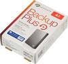 Внешний жесткий диск SEAGATE Backup Plus STDR4000900, 4Тб, серебристый вид 7