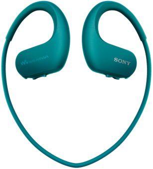 MP3 плеер SONY NW-WS413 flash 4Гб голубой [nwws413l.ee]