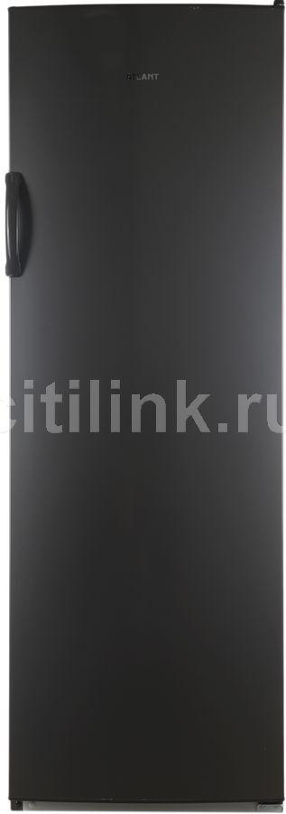Морозильная камера АТЛАНТ 7204-160,  мокрый асфальт