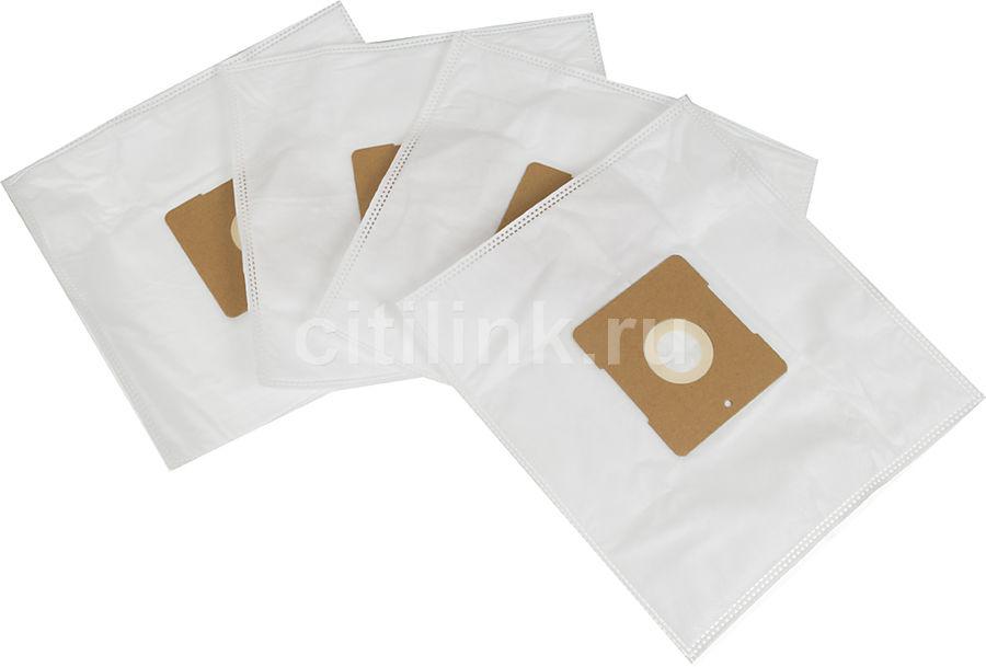 Пылесборники FILTERO DAE 01 Comfort,  пятислойные,  4