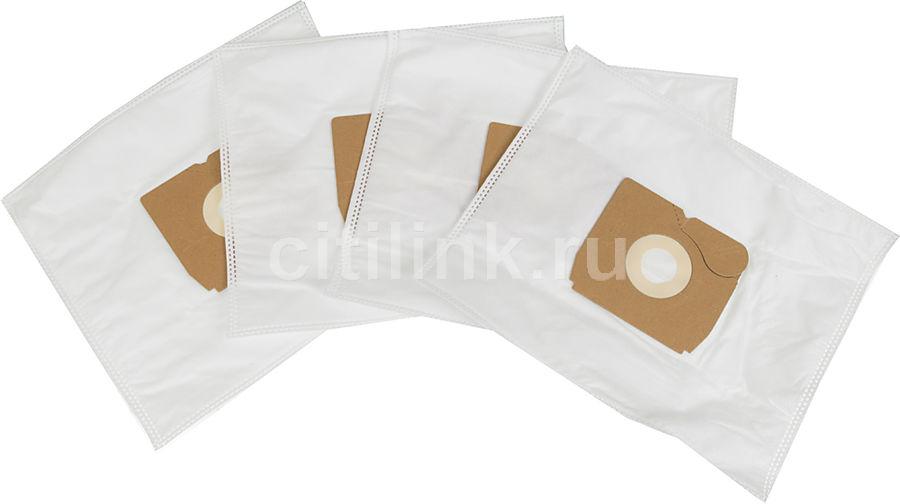 Пылесборники FILTERO ELX 02 Comfort,  пятислойные,  4