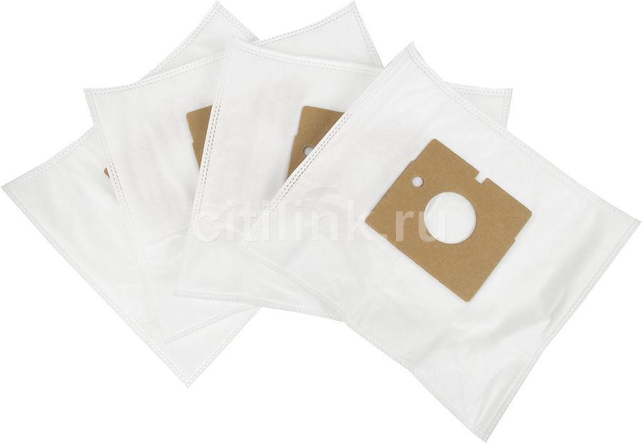 Пылесборники FILTERO LGE 03 Comfort,  пятислойные,  4