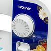 Швейная машина BROTHER G20 белый вид 6