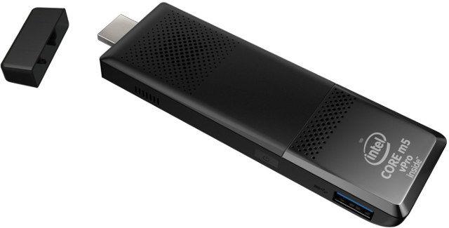 Платформа INTEL Compute Stick BLKSTK2mv64CC [blkstk2mv64cc 944715]
