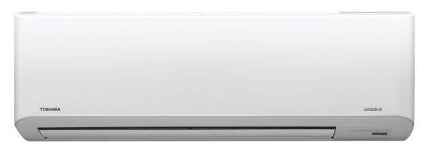 Сплит-система TOSHIBA RAS-10N3KVR-E/RAS-10N3AVR-E (комплект из 2-х коробок)