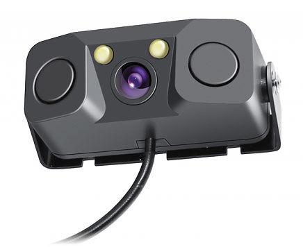 Камера заднего вида ROLSEN RRV-340,  универсальная