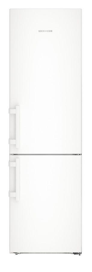 Холодильник LIEBHERR CBN 4815,  двухкамерный, белый