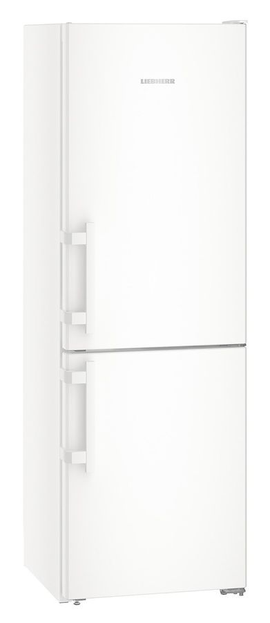 Холодильник LIEBHERR CN 3515,  двухкамерный,  белый