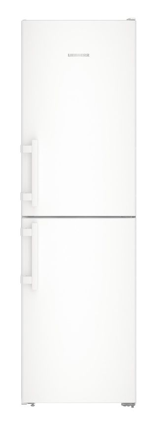 Холодильник LIEBHERR CN 3915,  двухкамерный, белый