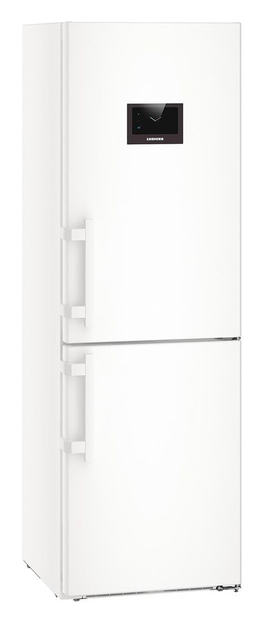 Холодильник LIEBHERR CNP 4358,  двухкамерный,  белый