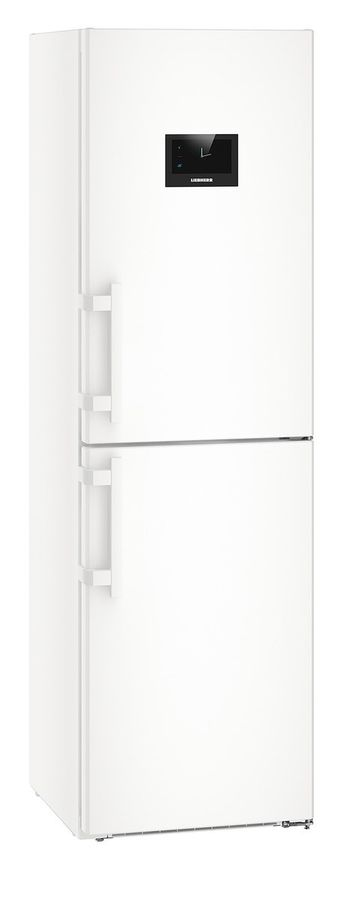 Холодильник LIEBHERR CNP 4758,  двухкамерный,  белый
