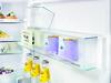 Холодильник LIEBHERR CNPes 4358,  двухкамерный,  нержавеющая сталь вид 9