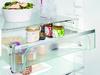 Холодильник LIEBHERR CNPes 4358,  двухкамерный,  нержавеющая сталь вид 10