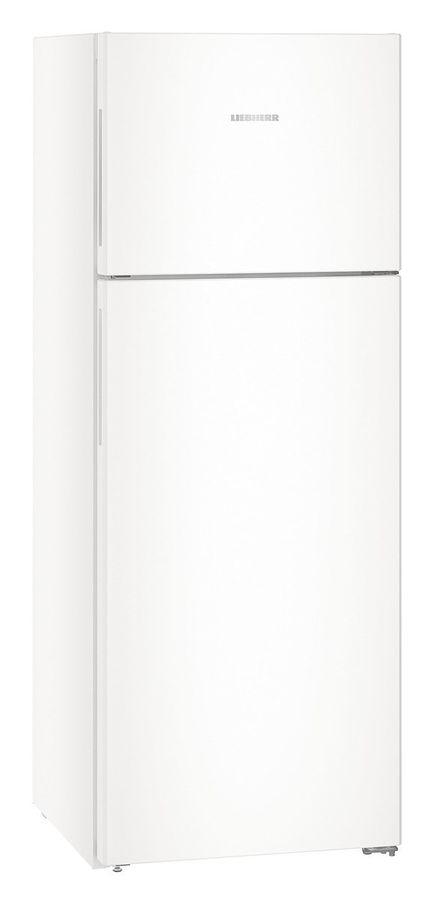 Холодильник LIEBHERR CTN 5215,  двухкамерный, белый