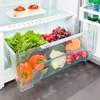 Холодильник LIEBHERR CTNef 5215,  двухкамерный, нержавеющая сталь вид 6