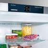 Холодильник LIEBHERR CTNef 5215,  двухкамерный, нержавеющая сталь вид 9