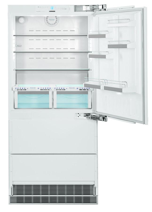 Встраиваемый холодильник LIEBHERR ECBN 6156 белый