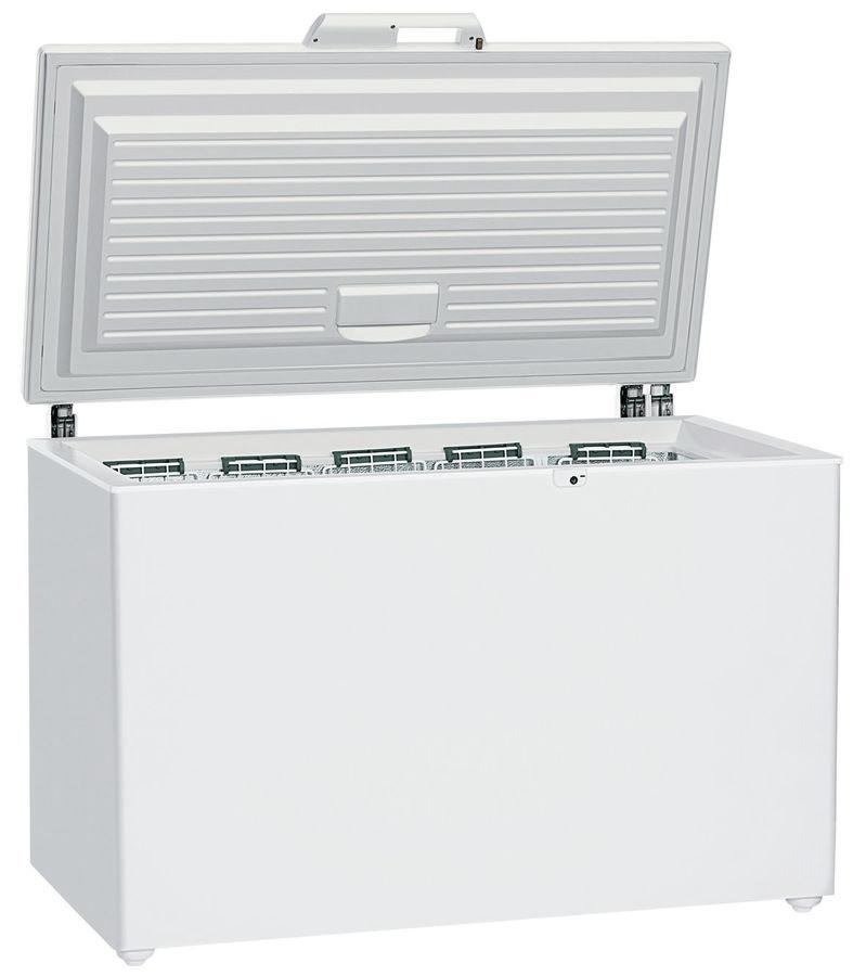 Морозильный ларь LIEBHERR GTP 3656 белый