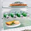 Холодильник LIEBHERR KBes 4350,  однокамерный, нержавеющая сталь вид 7