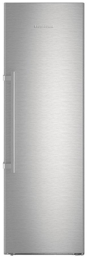 Холодильник LIEBHERR KBes 4350,  однокамерный, нержавеющая сталь