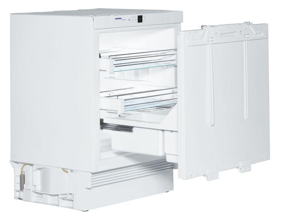 Встраиваемый холодильник LIEBHERR UIK 1550 белый