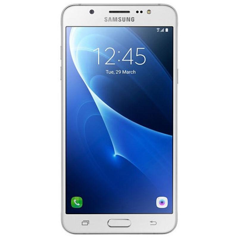 Смартфон SAMSUNG Galaxy J5 (2016) 16Gb,  SM-J510,  белый