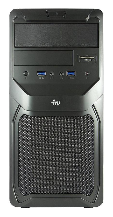 ПК IRU Premium 511 MT i5 6400/8Gb/1Tb 7.2k/GTX960 2Gb/DOS/черный [367059]