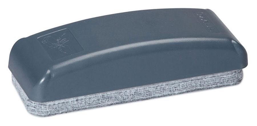 Стиратель для досок Hebel Maul 6385482 фетр средний серый