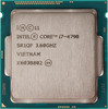 Процессор INTEL Core i7 4790, LGA 1150 ** BOX [bx80646i74790 s r1qf] вид 2