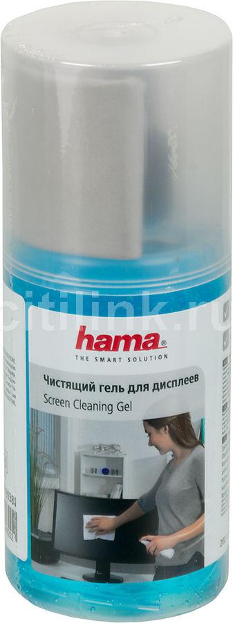 Чистящий набор HAMA R1199381,  200 мл,  1 шт