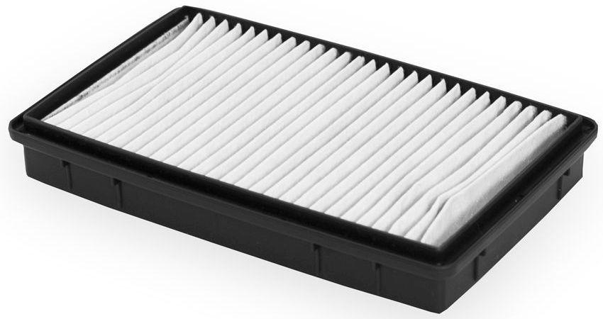 НЕРА-фильтр FILTERO FTH 33 SAM,  1 шт., для пылесосов Samsung серий: SC 51, SC 53, SC 54