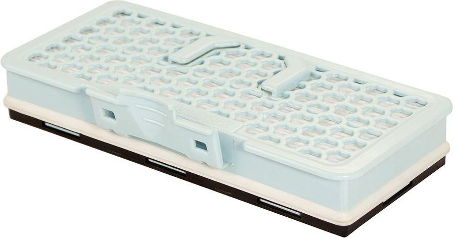 НЕРА-фильтр FILTERO FTH 41 LGE,  1 шт., для пылесосов LG серий: V-C 731, V-C 732, V-C 831, V-C 832, V-C 888, V-K 801, V-K 802, V-K 811, V-K 88, V-K 891, V-K 892, V-K 893, V-K 894