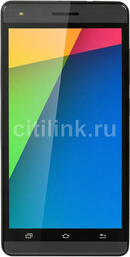 Смартфон ARK Benefit S502 черный