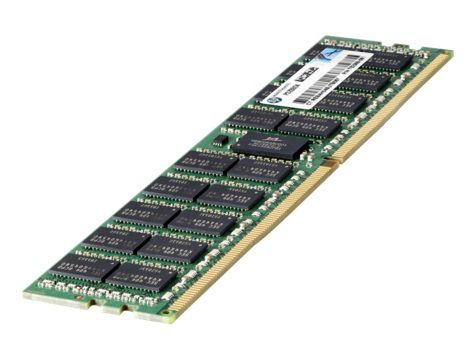 Память DDR4 HPE 805669-B21 8Gb DIMM U PC4-17000 CL15 2133MHz