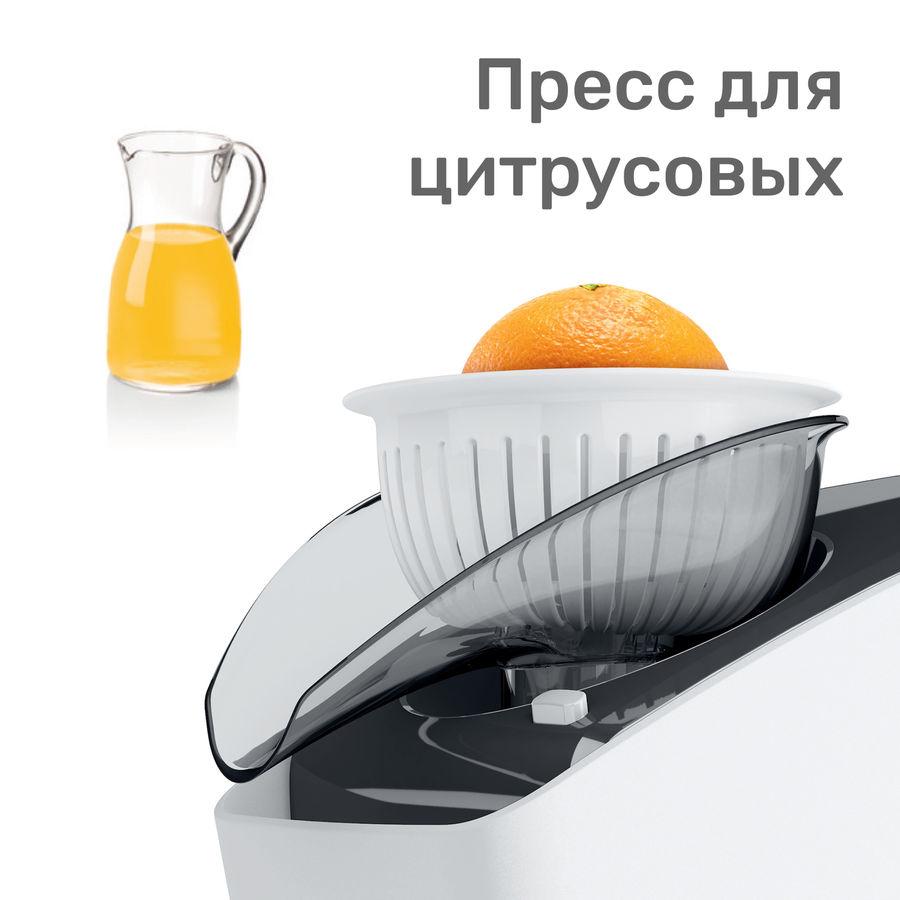 Мясорубка Bosch MFW3630I