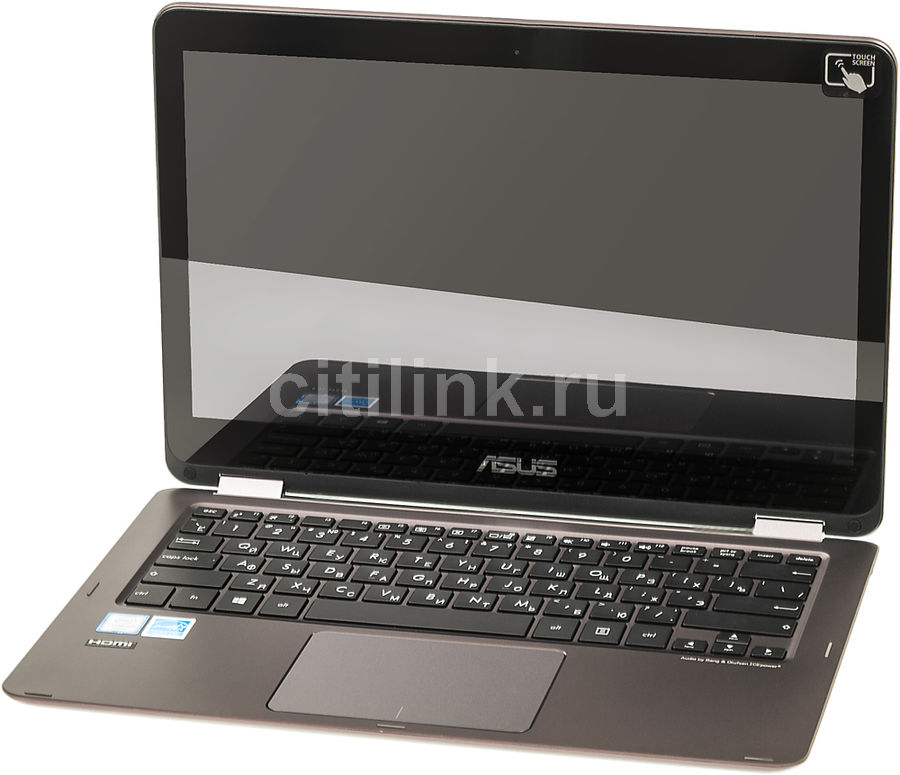 Ноутбук ASUS UX360CA-C4124TS, 13.3, Intel Core M5 6Y54 1.1ГГц, 8Гб, 128Гб SSD, Intel HD Graphics 515, Windows 10, серый [90nb0ba2-m03500]Ноутбуки<br>экран: 13.3;  разрешение экрана: 1920х1080; тип матрицы: IPS; процессор: Intel Core M5 6Y54; частота: 1.1 ГГц (2.7 ГГц, в режиме Turbo); память: 8192 Мб, LPDDR3; SSD: 128 Гб; Intel HD Graphics 515; WiFi;  Bluetooth;  WEB-камера; Windows 10<br>