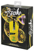 Мышь OKLICK 865G Snake оптическая проводная USB, черный и желтый [gm-26 yellow] вид 12