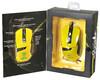 Мышь OKLICK 865G Snake оптическая проводная USB, черный и желтый [gm-26 yellow] вид 13