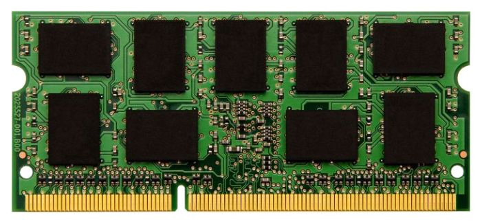 Память DDR3L Kingston KVR16LSE11/8 8Gb SO-DIMM ECC U PC3-12800 CL11 1600MHz