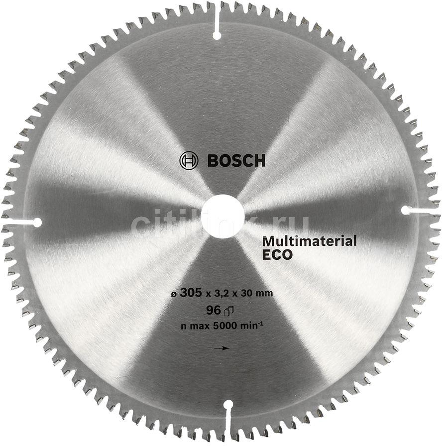 Пильный диск BOSCH 2608641809,  универсальный,  305мм