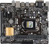 Материнская плата Asus H110M-R/C/SI Soc-1151 Intel H110 2xDDR4 mATX AC`97 8ch(7.1) (отремонтированный) вид 1