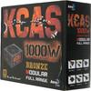 Блок питания AEROCOOL KCAS-1000M,  1000Вт,  120мм,  черный, retail вид 6