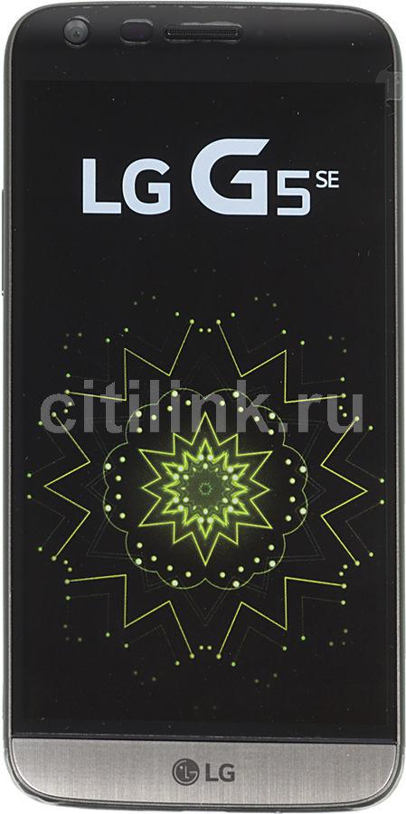 Смартфон LG G5se H845  титан